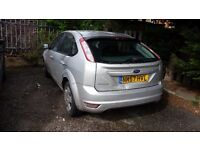 2008 ford focus for part any