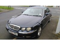 Rover 75 Turbo-BMW engine,very good condition