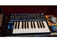 Novation Bass Station II Analog Synth