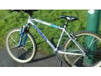 Kona mcrae stage 1 limited edition mountain bike