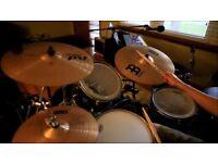 Meinl MCS 20 Ride Cymbal
