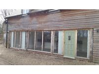 Kent Rural Retreat - Ground Floor Sharsted Annexe Holiday Apartment