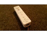 Official Nintendo Wii Remote Controller - White