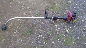PETROL STRIMMER IN PERFECT WORKING ORDER £65.00