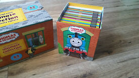 Thomas the Tank Engine Ultimate Collection - Thomas Story Library - 65 Books!!