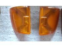 Vw transporter t4 indicators lens front
