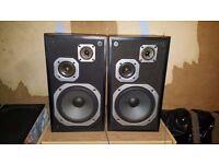 Pioneer S-Z91 Speakers