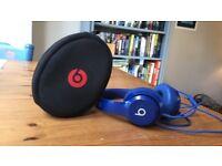 Beats Headphones with original case