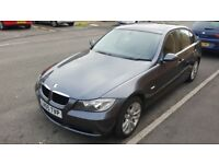 BMW 320I TOP PERFECT CONDITION, NEW MOT.