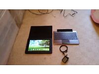 ASUS EeePad Transformer TF101 10.1 inch Tablet PC 16GB Android Tablet Computer