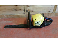 McCulloch petrol hedge trimmer MH542P