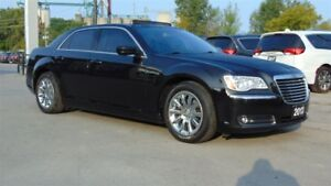 2013 Chrysler 300 TOURING - SUNROOF- LEATHER