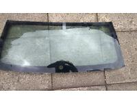BMW Mini One/Cooper/S Rear Heated Hatch Screen Glass