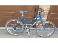 Ladies Bicycle - BSA Westcoast