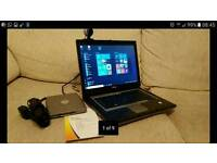 Dell Latitude D830 Laptop Core 2 Duo 2.2GHz, 4GB RAM, 250GB HDD, Windows 10, Office 2007