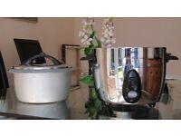Tefal Automatic Rice Cooker - Classic 3,2l Model