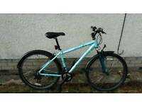 Ladies Apollo mountain bike.