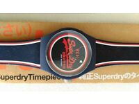 Brand New Superdry watch