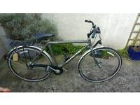 Cannondale C200 Commuter - original 1995 bike in excellent condition