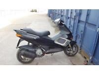 Gilera runner sp125 2001 model original