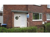 2 BEDROOM HOUSE RIDDING ROAD - DURHAM ONLY £200 DEPOSIT AND £50 ADMIN FEE