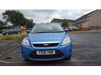 FORD FOCUS 1.6 TDCI STYLE 2010