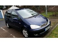 2004 Ford Galaxy 1.9 TDi Ghia 5dr F/ S History HPI Clear 1Owner from new @07445775115@ 07405591793@