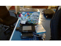 Nintendo Wii U 32GB New Super Mario Bros and New Super Luigi Bros Premium Pack (Nintendo Wii U)