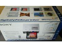 Sony Printer DPP-FP60BT - Brand New in Box