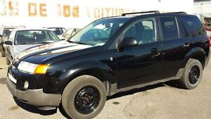 2005 Saturn VUE V6 Automatic