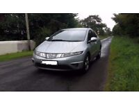 Honda Civic SE VTECH 1.8 Petrol