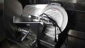 Meat Slicer/Trancheur a viande 10'- Demo- 90 Day Warranty!