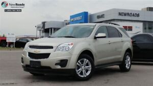 2014 Chevrolet Equinox 1LT 1LT, One Owner, No Accident, Eco Mode