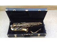 St Louis Alto saxophone