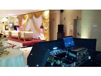 Mobile Disco and DJ Entertainment for hire