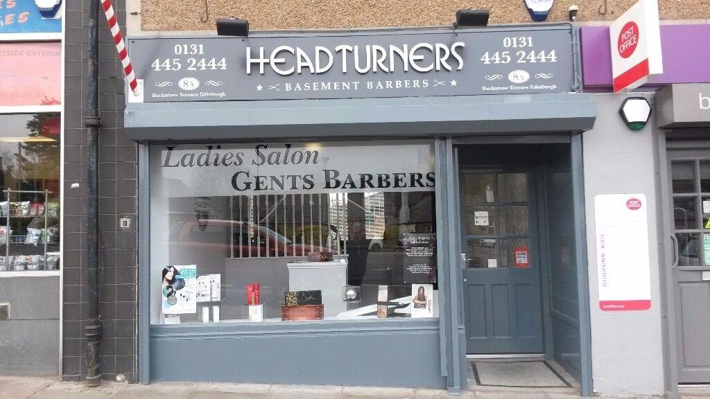 Part-time Hairdresser