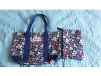 Cath Kidston small tote bag