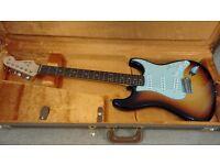 Fender American Vintage Series '59 Stratocaster