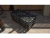 3 Soakaway Crates