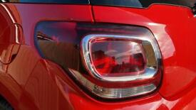 DS3 LED 3D Taillight