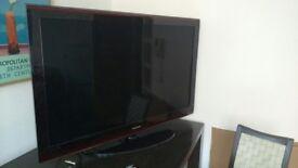 """Samsung LE52A656A1F 52"""" FHD Ready LCD TV"""