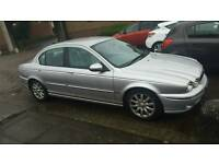 Bargin Jaguar on quick sale needed. Drive away with mot. 550