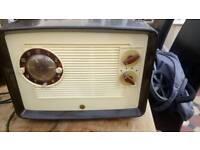 Authentic radio