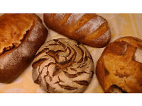 Artisan bakery retail - This position is now filled.