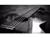 Accent Music Belfast - Acoustic Guitar Lessons £12 for 30min lesson (first lesson free)