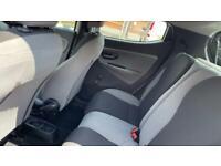 Chrysler Ypsilon S