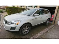 2011 Volvo XC60 2.4 D5 205 AWD Lux Geartronic
