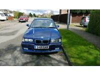 *SOLD* BMW e36 328i M Sport Coupe