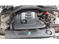 2007 BMW 520d 2.0