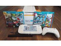 Wii U - Nintendo fanboy bundle!
